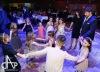 Hokejisti si nadělili ples s krasobruslařkami. Rozdávaly se i ceny