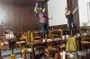 Vypsaná fiXa a Mňága a Žďorp chytají antidepresivní rybičky v Jindřichově Hradci