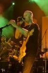 Kapela Wohnout zahrála v Písku. Musela se znovu naučit skladby