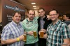 Čtvrtek na pivních slavnostech lákal na dobré pivo a Roxette revival