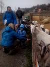 Táborská zoologická zahrada zahájila novou sezónu