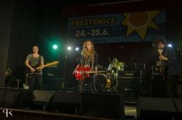 První zahřívací kolo Open Air Musicfestu Přeštěnice proběhlo v DK Milevsko