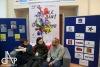 Téma migrace nalákalo stovky lidí na festival Jeden svět v Táboře