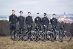 Nový cyklistický oddíl chce vychovat reprezentanty