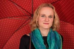 Miloslava Erika Veselá: Vydat knihu je radost i stres zároveň