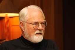 Literární ikona Robert Fulghum představí novou knihu na festivalu v Přeštěnicích
