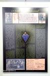 Husitské muzeum v Táboře slaví výročí jihočeského sochaře a bojovníka J. V. Duška velkolepou výstavou a knihou