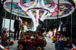 Slovenští Fúzy Múzy zvítězili nad jihočeským Pianem. Pojedou na Sziget festival