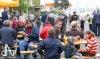 Zpátky do minulosti. Den otevřených dveří táborského dopravce nadchl stovky lidí