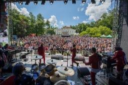 United Islands of Prague a Metronome festival rozezní Prahu