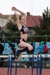 Táborští atleti odstartovali sezonu ligovými soutěžemi