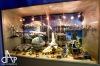 Muzejní noc v Táboře měla úspěch, lidé se bavili u písniček, zbraní i lega. Akce pokračuje