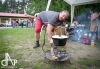 Nejlepší guláš na plamenech uvařili hasiči z Myslkovic