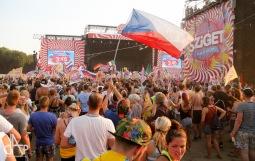 Exklusivní soutěž o sedmidenní vstupenku na Sziget festival