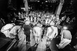 Klubová noc odstartovala United Islands a Metronome festival