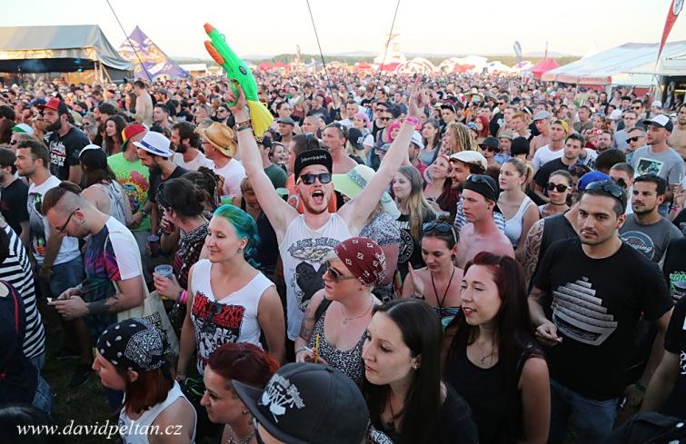 Festival Mighty Sounds o něco svobodnější. Uspěl u Nejvyššího správního soudu