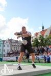 Mistrovství republiky v Táboře ovládl Staněk, Špotáková, Vokálová...A déšť