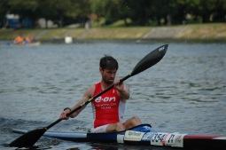 Výběr z jižních Čech se na mistrovství světa v kvadriathlonu ukázal v nejlepším světle