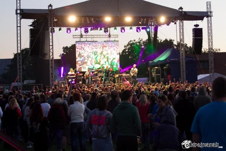 Soutěž o čtyři jednodenní vstupenky na Footfest 2016