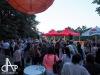 Zahrada Střelnice žila festiválkem gymnázia. Učitelé i studenti se představili v jiném světle