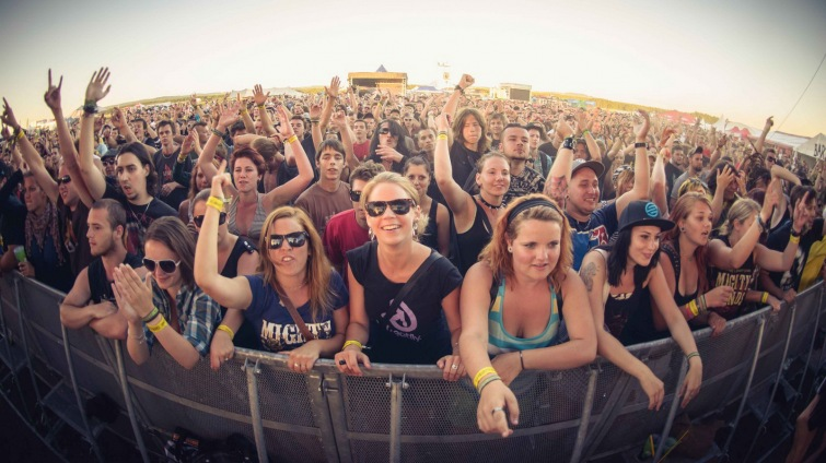 Festival Mighty Sounds s nabitým programem už tento víkend