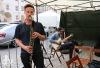 Bohemia Jazz fest přivezl do Tábora avantgardu i klasiku. Muzikanti byli unešení