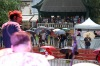 V Písku Bohemia Jazz Fest zmokl. Písečtí však nejsou z cukru
