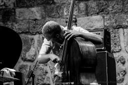 Srpen znovu přivede na jih Čech špičkové jazzmany