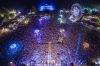 Desátý Balaton Sound: Obrovský úspěch s rekordním počtem návštěvníků