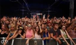 Sziget festival zdražil poslední dostupné vstupenky. Důraz klade na bezpečnost