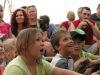 Mirotické setkání si užily všechny generace. V sobotu vystoupil Voxel