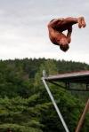 Sedmnáctý Desperados Highjump ovládl američan Kyle Mitrione