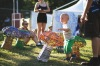 Sziget festival nabídl další porci muziky. Vystoupili Sum 41, Bloc Party i David Guetta