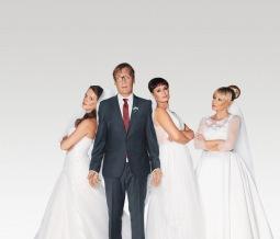U filmu Jak se zbavit nevěsty se dobře pobaví všichni