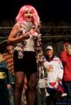 Festival Hrady CZ rozezněl Rožmberk. Přijeli Kabáti i Shrek