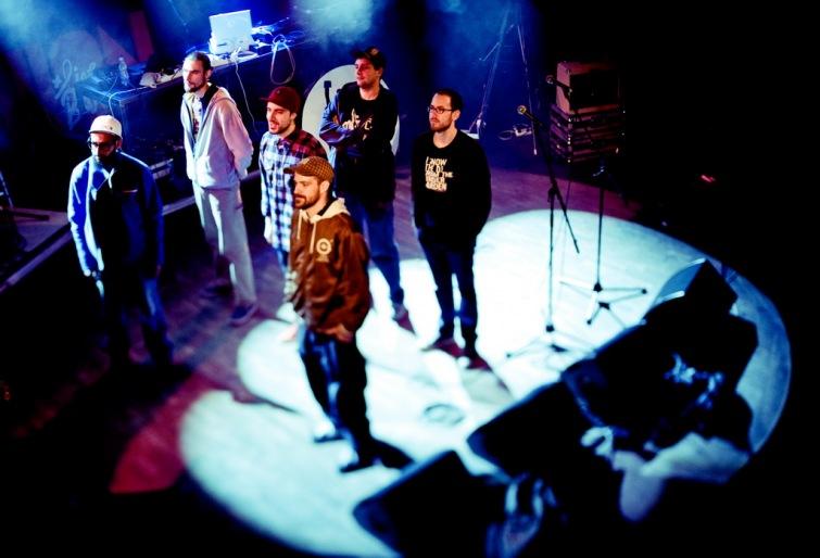 Soutěž o dva volné vstupy na koncert Prago Union a Champion Sound v Mileniu