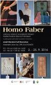 Výstava Homo Faber ve Slavonicích představí díla oceněných řemeslníků
