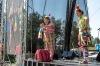 Vltava opět žila. Pro všechny a olympijsky