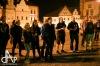 Trochu punku u Stánku. Němá výčitka zahrála pod Žižkou