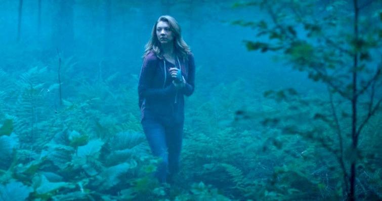 Les sebevrahů aneb já do lesa nepojedu