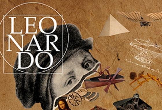 V písecké Sladovně bude učit světová osobnost, Leonardo da Vinci