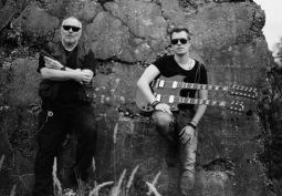 Erich Boboš Procházka a Marek Wolf zahrají v Milevsku hudbu za hranicemi blues