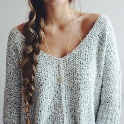 Je vám zima? Vyberte si stylový podzimní svetr