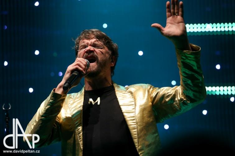 Soutěž o volné vstupy na koncert J.A.R. v pražské Lucerně