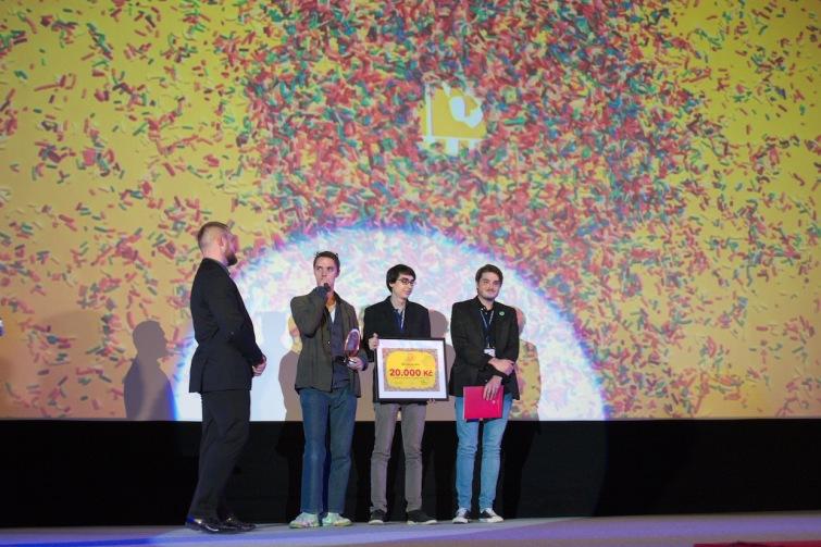 MFSF Písek 2016: Oslava mladého filmu po šestnácté zahájena
