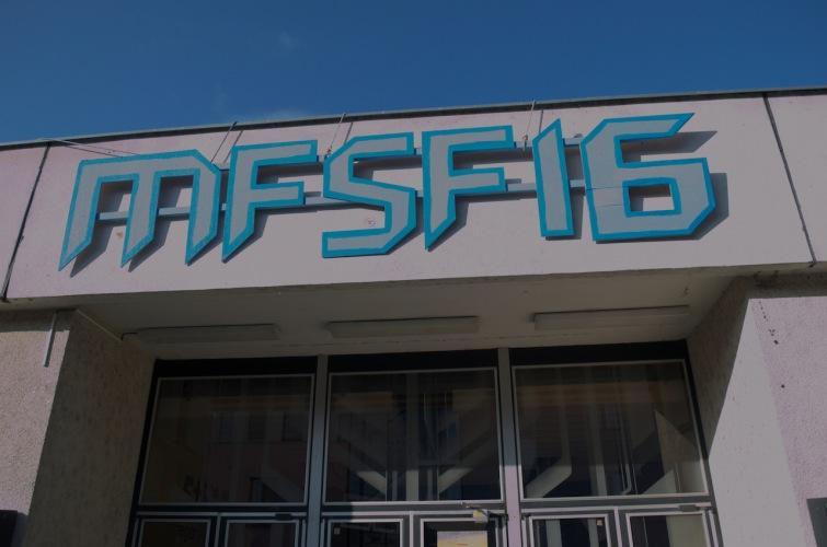 MFSF Písek 2016: Návštěvníci tvořili nekonečný seriál