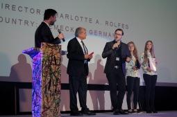 MFSF Písek 2016: Hlavní cenu získal Zvuk betonu, FAMO bodovala s animací