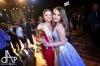 První maturanti proměnili svůj ples v oslavu Movemberu