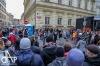17. listopad 2016: Svoboda pod dohledem. Národní třída zněla hudbou, Václavák budíky