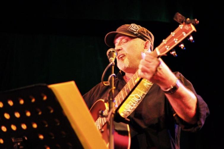 Úspěšné folkové duo M + L vystoupilo po šestadvaceti letech. Snad ne naposled